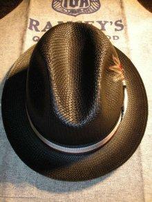 他の写真1: NEW YORK HAT/#2254/HAVANA/BLACK