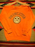 1970'S〜 CHAMPION PRINSTON COLLEGE L/S SWEAT