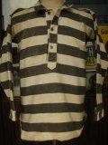 〜1930'S PRISONER PULLOVER SHIRT