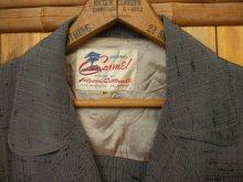他の写真1: 1950'S SILVER GRAY CARMEL HOLLYWOOD JACKET SIZE/MEDIUM