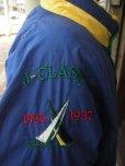 画像4: 90S NAUTICAチャレンジJ-CLASSセーリングダウンジャケット/M