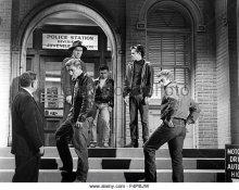 他の写真2: 1950'S J.C.PENNEY PENNEYS HORSEHIDE BOMBER JACKET SZ/38-40