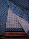 画像8: 1950'S DEADSTOCK BARTEL BOYS PRINTED FLANNEL SHIRT /SIZE14