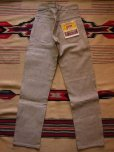 画像4: 1950'S DEADSTOCK BARTEL S&P COVERT PANTS SIZE/10