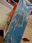 画像3: 1950'S DEADSTOCK GUYMONT PRINTED FLANNEL SHIRT/YOUTH18