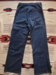 画像8: 1961'S USED U.S.NAVY DENIM DUNGAREE PANTS SIZE/33X33