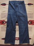 画像5: 1961'S USED U.S.NAVY DENIM DUNGAREE PANTS SIZE/33X33