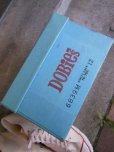 画像3: 1950'S DEADSTOCK DOBIE'S CANVAS SNEAKER SIZE-12