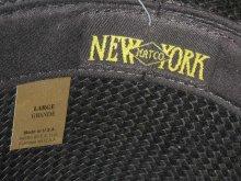 他の写真3: NEW YORK HAT/#2254/HAVANA/BLACK