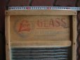 画像6: 1930'S H.D. LEE MERCANTILE ADVERTISING GLASS WASH BOARD (6)
