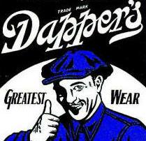 Dapper's modern working design