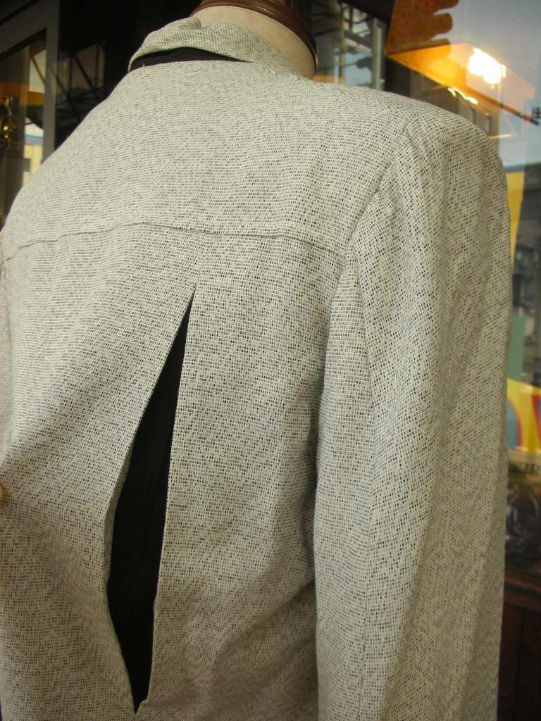 1950 S Web Two Tone R N R Hollywood Jacket Sz 36 Rock A