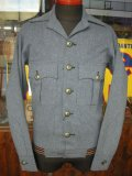 1940'S UNKNOWN A-1 STYLE WOOL JACKET
