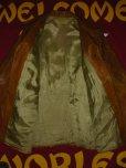 画像2: 1940'S GRAIS PONYHIDE BELTED SPORTS COAT  (2)