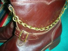 他の写真3: ORIGINAL ANTIQUE SOLID BRASS WALLET CHAIN TYPE-C