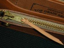 他の写真2: RAWHIDE TRUCKERS WALLET LOT-501/ NATURAL SADDLE