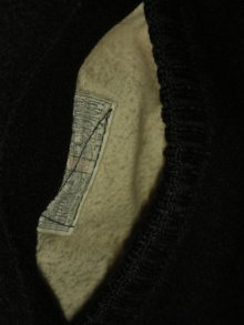 他の写真2: 1950'S LAKELAND CLICKER FARAOH COAT [BLACK] SZ/38 黒 ファラオ