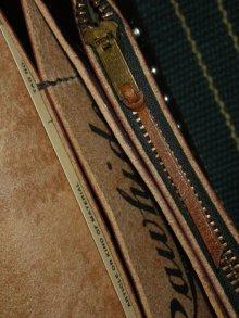 他の写真2: RAWHIDE TRUCKERS WALLET LOT-501A/D,BROWN/UK BRIDLE LEATHER By J & FJ Baker & Co,
