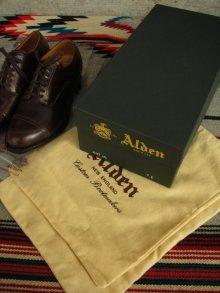 他の写真3: 1980'S〜 DEADSTOCK ALDEN 564 CAP TOE DRESS SHOES SZ/7EEE