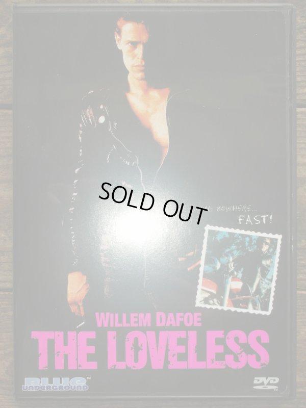 画像2: THE LOVELESS DVD/82Mins/2004 Blue Underground,Inc./英語/日本語字幕無