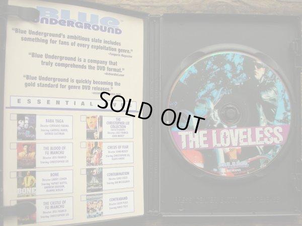 画像4: THE LOVELESS DVD/82Mins/2004 Blue Underground,Inc./英語/日本語字幕無