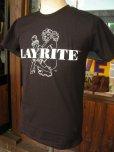 画像4: LAYRITE Black T,  (4)