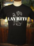画像5: LAYRITE Black T,  (5)