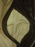 画像12: 1940'S WWII COLVINEX M456 SUIT CUSTOMIZED JGOATSKIN ACKET SZ/42