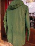 画像4: 70S80Sビンテージ米国製ウールリッチ緑マウンテンパーカー/M