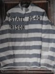 画像10: 1930'S UNKNOWN PRISONER UNIFORM COSTUME JACKET & PANTS