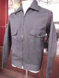 1970S DEADSTOCK EWC INC WORK JACKET SIZE/SMALL