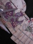 画像7: 1940'S JAPANESE CRAPE RAYON BOYS HAWAIIAN SHIRT