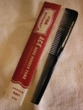 "1950'S〜 DEADSTOCK ACE 7-1/2"" COMB #106 RITEWAY  MADE IN U.S.A.(1)"