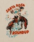 画像4: Atomic Swag Santa Rosa Roundup Mens Tee  (4)