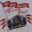 画像3: Atomic Swag Long Beach Road Race Mens Tee