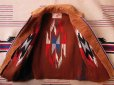 画像16: 1940'S BOYS CHIMAYO RUG JACKET  (16)