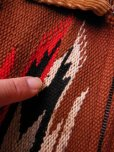 画像10: 1940'S BOYS CHIMAYO RUG JACKET  (10)