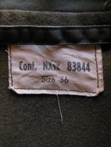 他の写真1: 1940'S U.S.NAVY N-4 FIELD JACKET SZ/36
