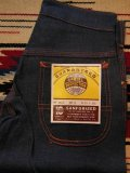 1950'S DEADSTOCK BARTEL DENIM WORK PANTS/LOT-584Z/SIZE/8/10