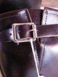 画像12: 1980'S UNKNOWN NON STEEL TOE ENGINEER BOOTS SIZE/7-1/2