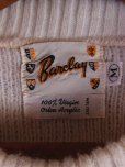 画像3: 〜1960'S BARCLAY BORDER ACRYLIC SWEATER SIZE/M