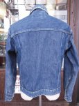 画像8: 1950'S J.C.PENNEY FOREMOST ONE POCKET 1ST TYPE DENIM JACKET
