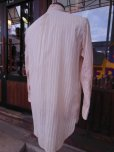 画像13: 1930'S〜 SUPER ROYAL KNIGHT BEIGE COTTON DRESS SHIRT SZ/MEDIUM
