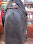 画像9: 1950'S GRAIS HORSEHIDE W MOTORCYCLE JACKET SZ/38-40