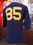 画像15: 1980'S U.S.NAVY CHAMPION FOOTBALL T-SHIRT/M