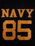 画像10: 1980'S U.S.NAVY CHAMPION FOOTBALL T-SHIRT/M