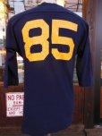 画像16: 1980'S U.S.NAVY CHAMPION FOOTBALL T-SHIRT/M