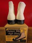画像5: Attractions WEARMASTERS Lot.408 Jumpin' High Shoes/White-Black