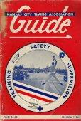 画像13: 1950'S KANSAS CITY COUPES K.C.T.A EMBROIDERED HOTROD CAR CLUB SHIRT SZ/M
