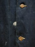 "画像18: 1940'S BERTEL WWII MODEL ""BOOSTERS""HAND PAINTED COVERALL"